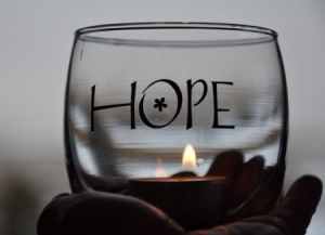 Hope…..... Always-believe-calm-candle-favim-com-485650