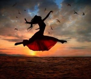 Free to fly at last! Beach-beautiful-birds-clouds-dance-favim-com-217039