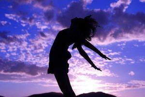 Love And Inspirtation… Beautiful-blue-color-free-freedom-favim-com-345676