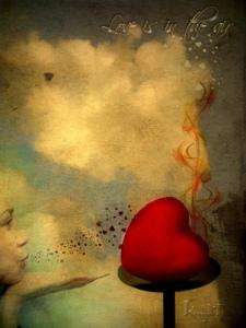 Happy Love Day… Beauty-cloud-girl-hand-happy-favim-com-316914