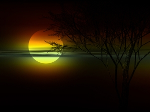 Beauty…....... Alien-ball-cosmic-fire-future-favim-com-279578