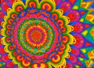 Memories…...... Amazing-art-bohemian-colors-favim-com-619459