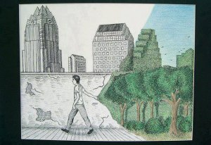 Pulling Back The Curtain… Art-artist-be-yourself-beautiful-favim-com-656049