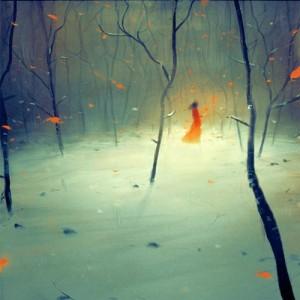 Be Light Wherever You Go…. Art-autumn-mystical-favim-com-664828