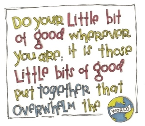 Do A Little Good…. Earth-earth-day-life-packme-quotes-text-favim-com-61802