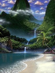 Trickle Down…. Ahmet-amp-nurhan-art-beautiful-canada-favim-com-592274