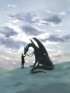 anime-art-clouds-digital-art-dragon-Favim.com-320463
