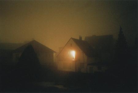 Purposeful Living… Creepy-dark-fog-house-light-favim-com-189561