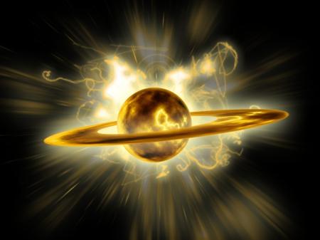 Snap…Crackle…Pop! Light-planet-rays-space-favim-com-485585