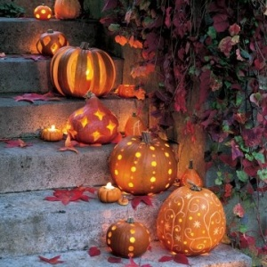 Re-inventing Holidays… Halloween-autumn-candle-fall-favim-com-6279991