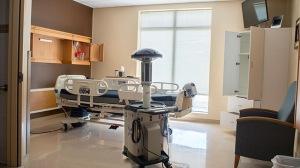 Xenex-UV-Robot-Hospital